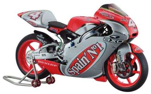 Hasegawa 21706 - Honda NSR250 Team Gresini (2002 WGP250)