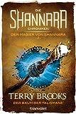Die Shannara-Chroniken: Der Magier von Shannara 2 - Der Baum der Talismane: Roman