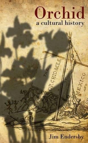 Orchid: A Cultural History por Jim Endersby