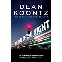 The Voice of the Night: A spine-chilling novel of heart-stopping suspense