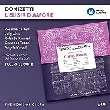 Donizetti: l'Elixir d'Amour