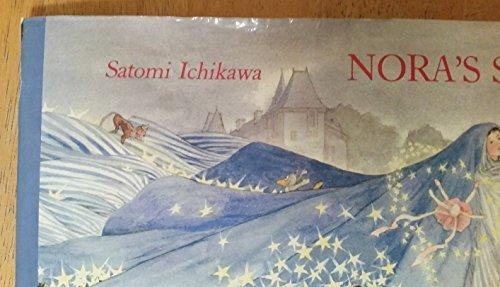 Nora's Stars by Satomi Ichikawa (1989-03-15)