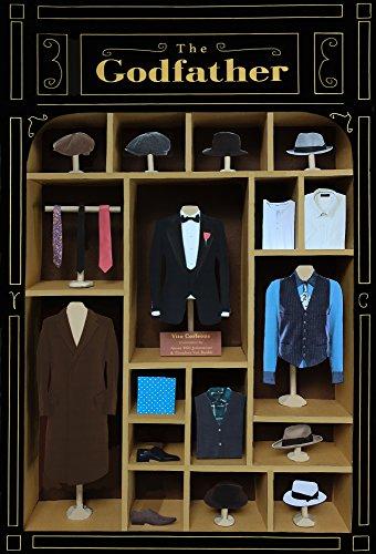 Jordan Bolton Design Film Poster 297 x 196 mm