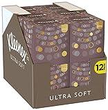 kleenex Veline Ultrasoft, confezione da 12