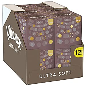 Kleenex UltraSoft Kosmetikboxen