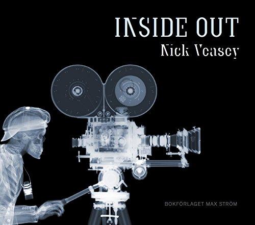 Nick Veasey: Inside Out par Nick Veasey