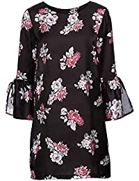 Suchergebnis auf Amazon.de für  Volant-Kleid  Bekleidung 6128ae1733
