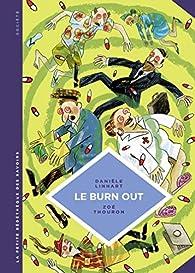 La petite bédéthèque des savoirs, tome 28 : Le Burn out par Danièle Linhart
