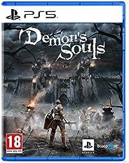 PS5 Demon's S