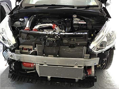 Forge avant avant Support Refroidisseur pour Peugeot Gti FMINT208GTi