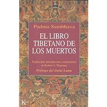 SPA-LIBRO TIBETANO DE LOS MUER (Clásicos)