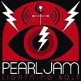 Pearl Jam: Lightning Bolt [Vinyl LP] (Vinyl)