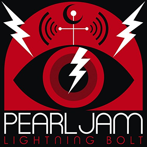 Lightning Bolt (Limited Edition)