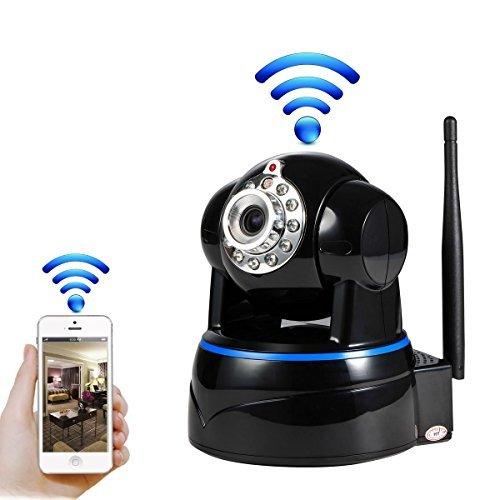 ubest-cam-hd-1080p-uberwachungskamera-wlan-sicherheit-wifi-ip-dome-kamera-plug-play-pan-tilt-mit-zwe