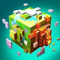 Multicraft: Block Craft Online Spiele mit Skins nach Minecraft exportieren