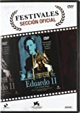 Edward II (1991) - Region 2 PAL, plays in English without subtitles