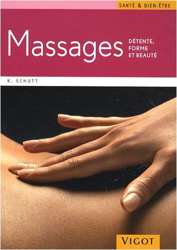 Massages : Détente, forme et beauté