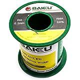 Infocoste - Estaño 0.2mm baku-10002 100g