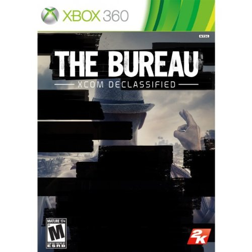 The Bureau XCOM Declassified (輸入版:アジア) (Xbox 360-spiele Xcom)