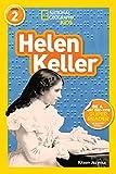 National Geographic Kids Readers: Helen Keller (National Geographic Kids Readers: Level 2 ) (Readers Bios)