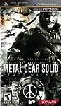 Metal Gear Solid - Peace Walker (PSP)