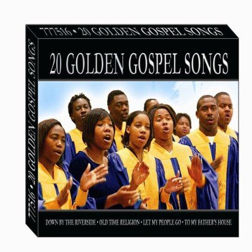 20-golden-gospel-songs
