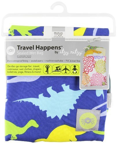 itzy-ritzy-travel-happens-wet-sealed-wet-bag-dino-mite-medium-by-itzy-ritzy