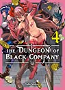 The Dungeon of black company, tome 4 par Youhei