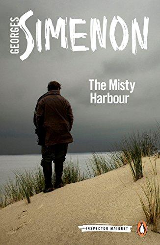 The Misty Harbour. Inspector Maigret 16
