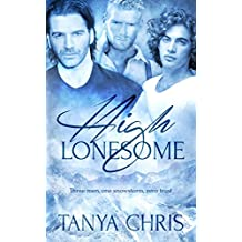 High Lonesome (English Edition)