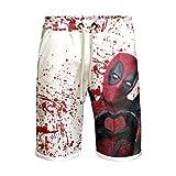 Noorhero Bermuda Uomo - Deadpool Love