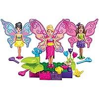 Mega Bloks Barbie's Fairy Adventure