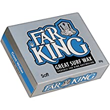 2016 Far King Surf Wax - Single - Cold/X-Soft
