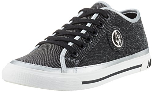Emporio Armani Armani Jeans 9252267p615, Sneakers Basses Femme