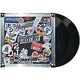 Rane Serato Scratch Live Timecode Vinyl DJ Jazzy Jeff 2LP | NEU