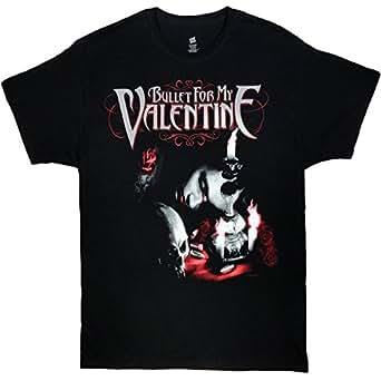 Bullet for my Valentine T-Shirt - Dead Sleep (XL)
