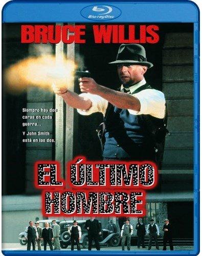 El Último Hombre [Blu-ray] 51FbVT 2BE6eL