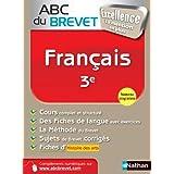 ABC du BREVET Excellence Français 3e