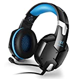 Kotion Each G1200 Over Ear Gaming Headset Image