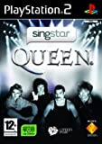 SingStar Queen (Sony PS2) [Import UK]