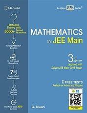 Mathematics for JEE Main