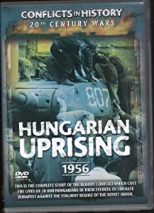 Conflicts: Hungarian Uprising [DVD]