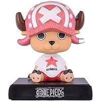 Trunkin Tony Tony Chopper One Piece Crimin Anime Bobble Head
