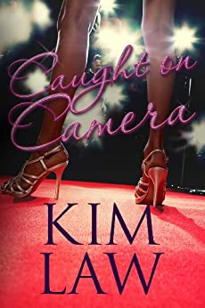 Caught on Camera (The Davenports Book 1) by [Law, Kim]