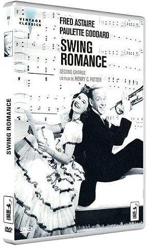 Swing Romance