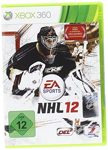 NHL 12 - Xbox 360-nhl