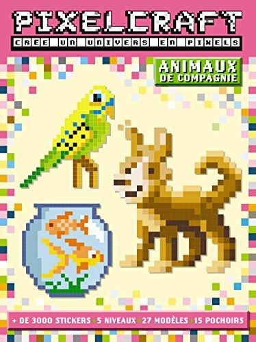 Pixel Craft Animaux