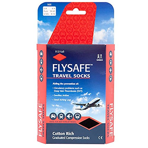 hj747-flysafe-compression-travel-socks-dvt-prevention-cotton-rich-cooling-small-3-6-uk-35-39-eu-blac