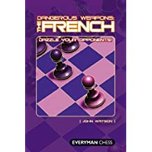Dangerous Weapons: The French (English Edition)