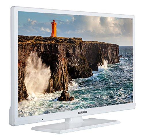 Telefunken XH24D101-W 61 cm (24 Zoll) Fernseher (HD Ready, Triple Tuner) - 4